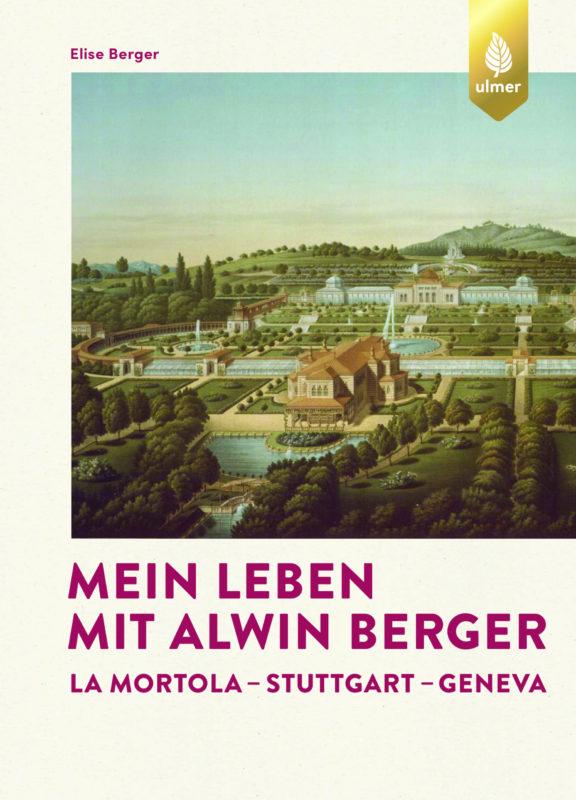 Cover: Mein Leben mit Alwin Berger